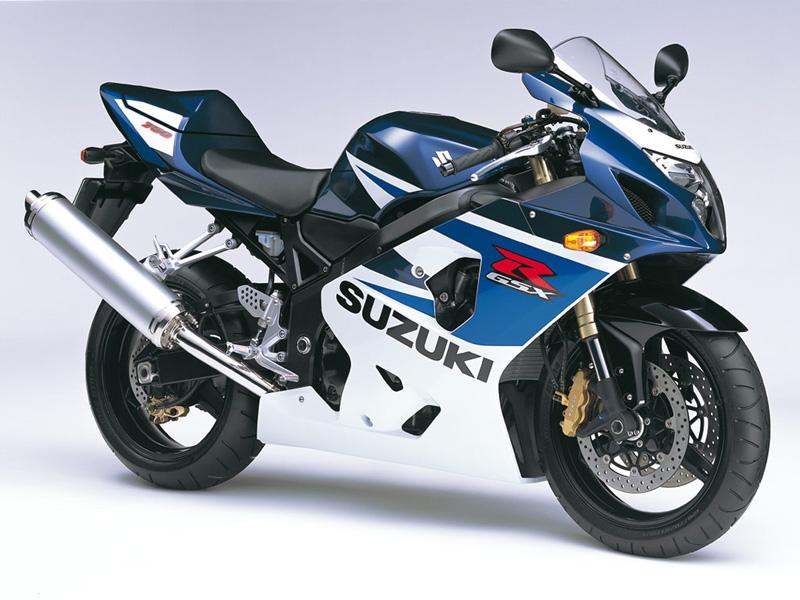 2008 suzuki gsxr 600 service manual