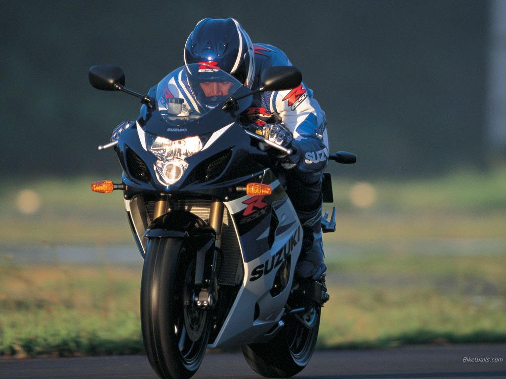 2004 Suzuki GSX-R 750 K4 – Suzuki motorcycles news, information and