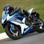 Suzuki GSX-R750 2009 Specifications