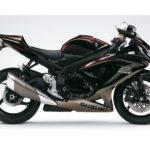 2010 Suzuki GSX-R750 Specifications