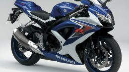 Suzuki GSX-R 750 2008 service manual
