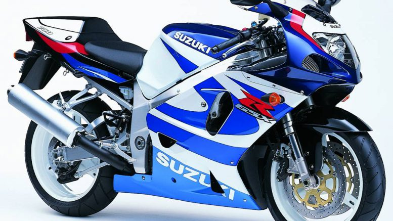 Suzuki Gsxr Service Manual