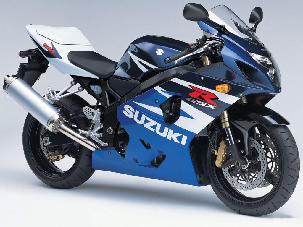 Suzuki GSX-R 600 2004-2005 Service Manual | News, information and ...