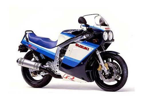 Suzuki Gsxr Manual