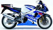 2001 Suzuki GSXR 1000 K1 service manual