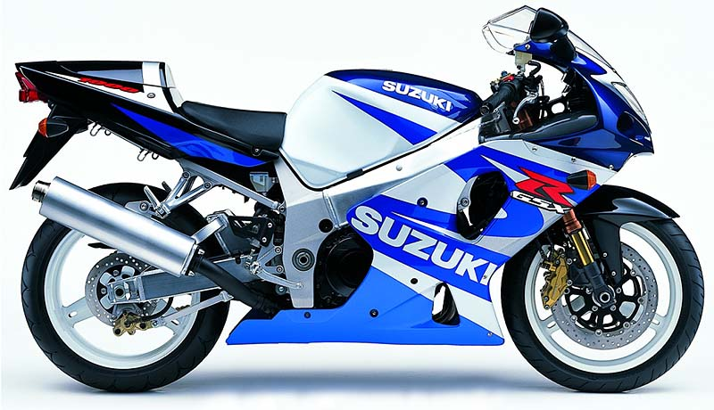 Suzuki GSX-R 1000 2001-2002 Service Manual | News, information and ...