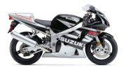 K3 Suzuki GSX-R 600 2003 service manual