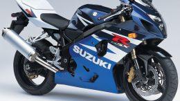 K4 Suzuki GSX-R 600 2004 service manual