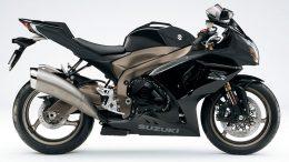 L1 Suzuki GSX-R 1000 2011 Service Manual