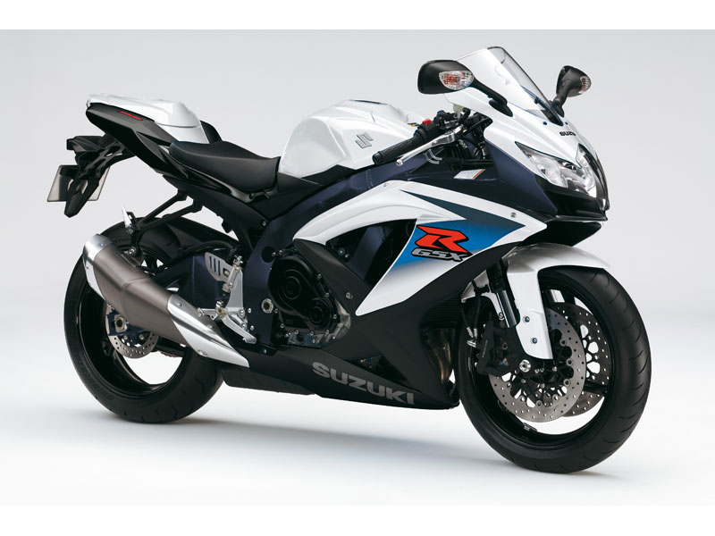 2009 suzuki gsxr 750 service manual
