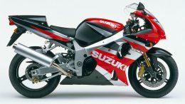 K2 Suzuki GSX-R 1000 2002 Service Manual