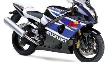 K3 Suzuki GSX-R 1000 2003 Service Manual