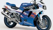 Suzuki GSX-R 750 1994 service manual