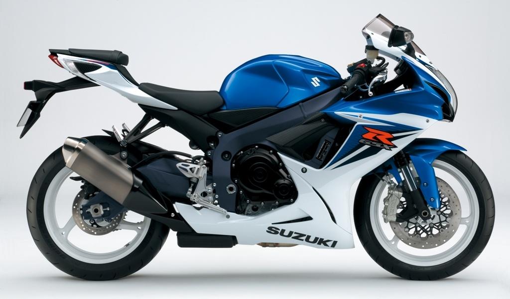 L1 Suzuki GSX-R 600 2011 service manual
