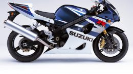 K4 Suzuki GSX-R 1000 2004 Service Manual
