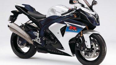 L0 Suzuki GSX-R 1000 2010 Service Manual