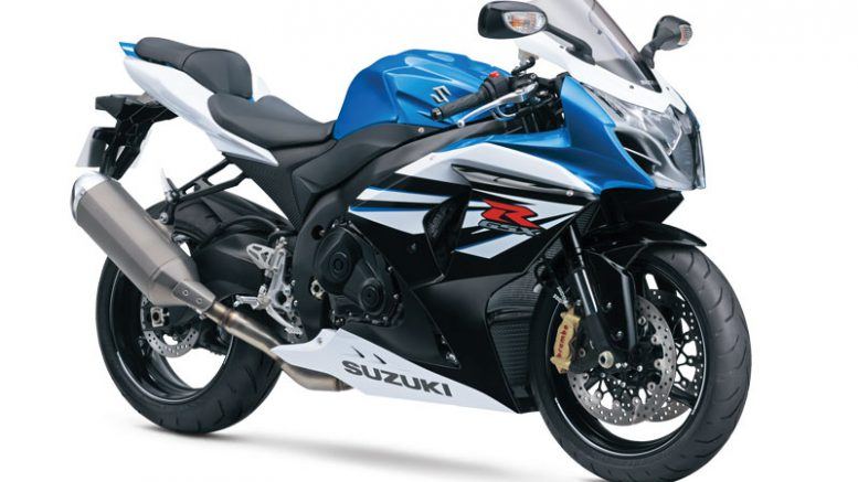 Suzuki Gsx R Service Manual
