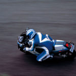 Suzuki GSX-R1100 1986 Specifications