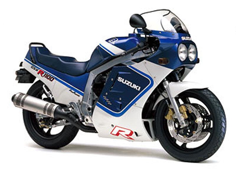Suzuki Gsxr Battery Specifications
