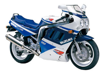 1989 Archives | Suzuki Motorcycles