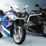 Suzuki GSX-R 1100 1991 datasheet