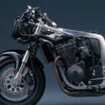 Suzuki GSX-R1100 1992 Specifications