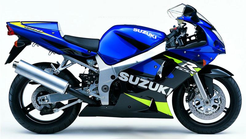 Ebay Suzuki Gsxr