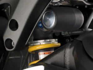 Suzuki GSX-R 600 2008