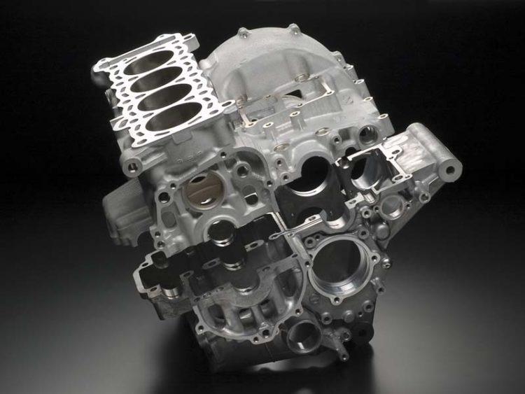 Suzuki GSX-R600 2008 Specifications