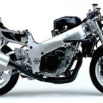 Suzuki GSX-R 750 1998 datasheet