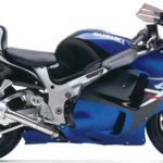 Suzuki GSX-R 1300 Hayabusa 2001 Specifications