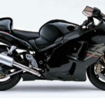 Suzuki GSX-R1300 Hayabusa 2003 Specifications