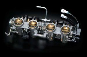 K9 Suzuki GSX-R 1300 Hayabusa 2009 datasheet
