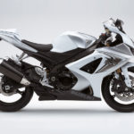 Suzuki GSX-R1000 2008 Specifications