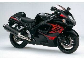 Suzuki GSX-R1300 Hayabusa 2010 Specifications