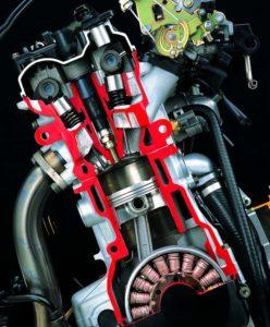 K1 Suzuki GSX-R 1000 2001 Service Manual
