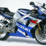 Suzuki GSX-R 1000 2002 datasheet