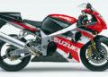 Suzuki GSX-R1000 2002 Specifications