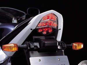 K3 Suzuki GSX-R 1000 2003 datasheet