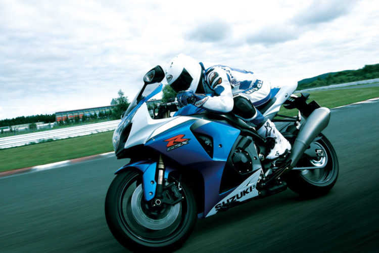 Suzuki GSX-R1000 2009 Specifications