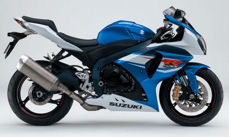 Suzuki GSX-R1000 2013 specifications