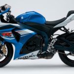 Suzuki GSX-R1000 2013 specifications