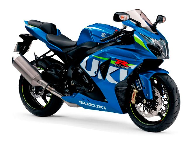 Suzuki GSX-R 1000 2015 Service Manual