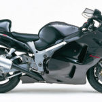 Suzuki GSX-R1300 Hayabusa 1999 Specifications