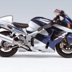 Suzuki GSXR 1300 Hayabusa 2004 Specifications