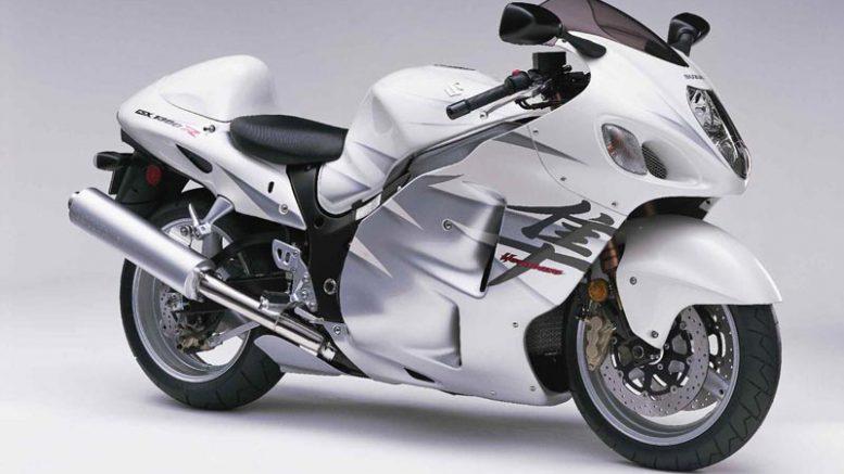 Suzuki GSX-R 1300 Hayabusa 2006 Service Manual | Suzuki motorcycles