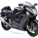 Suzuki GSX-R1300 Hayabusa 2007 Specifications