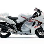 Suzuki GSX1300R Hayabusa 2008 Specifications