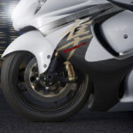 Suzuki GSX1300R Hayabusa 2013 Specifications