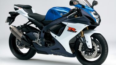 Suzuki GSX-R 750 2011 Service Manual